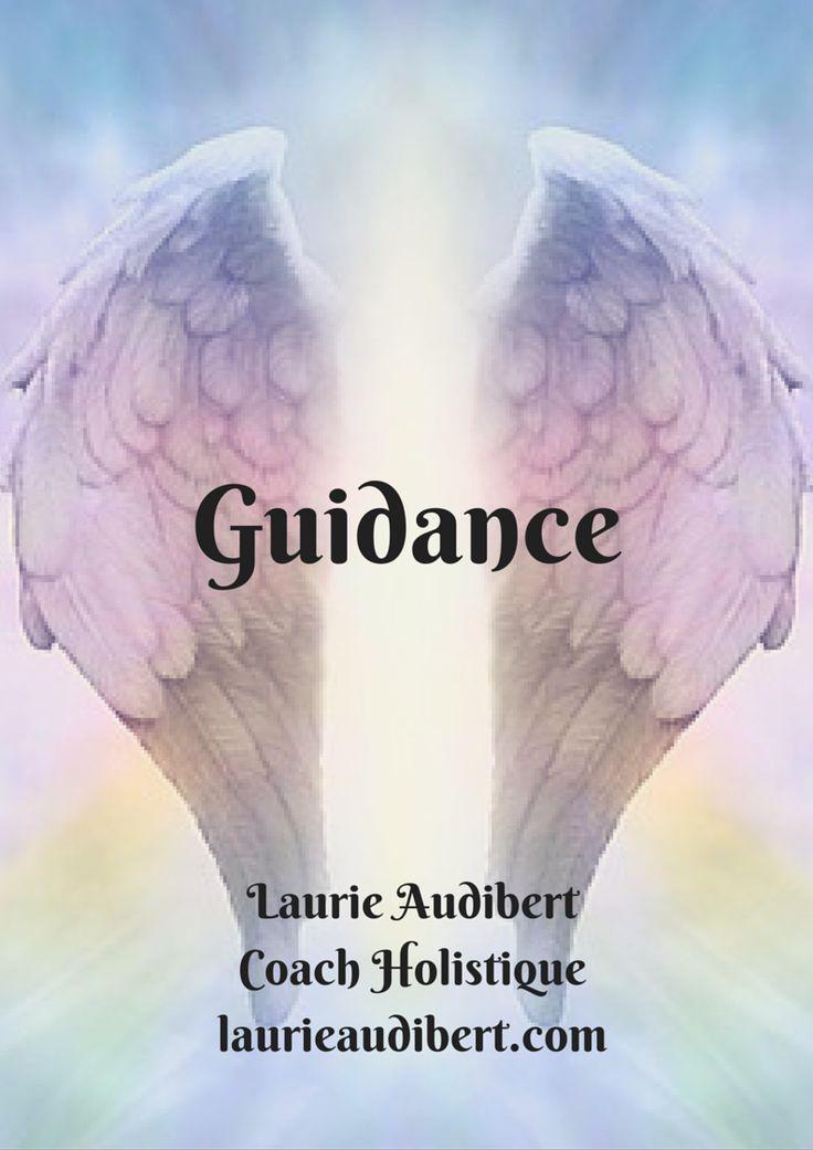 Commandez une guidance angélique !!!