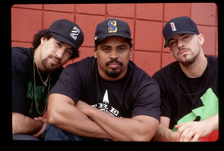 Cypress Hill The hip hop icons break down the history of their group upon the 25th anniversary of their debut album.