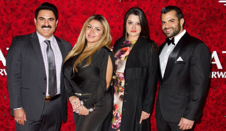 'Shahs Of Sunset' Asa Soltan Teases New Season Spoilers, Jessica's Beau Faces Prison