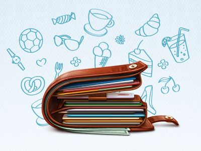 Wallet by Artua