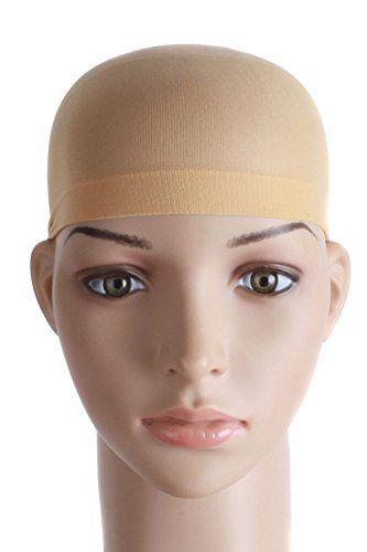 MapofBeauty 2 Pieces One Size Nylon Wig Cap (Skin Color) ... https://smile.amazon.com/dp/B00GRP4HY2/ref=cm_sw_r_pi_dp_x_u4qlybVW7KEDT