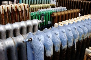 Chicago's leading antique radiator repair and installation company.