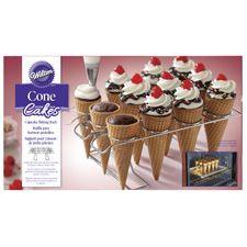 Wilton® Cupcake Cone Baking Rack