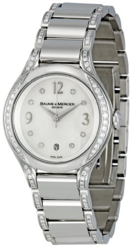 Welcome to Baume and Mercier, maison of Swiss luxury watches since 1830. Discover them here. #jewelry  http://fhcwiki.com/wiki/index.php?title=Knowing-What-Kind-Of-Jewelry-Works-For-You---Montre-Bracelet-Cuir