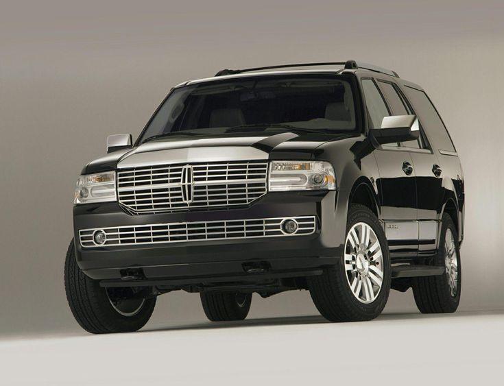 Lincoln Navigator models - http://autotras.com