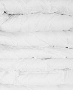 Een donzen dekbed wassen, hoe doe je dat? | #FlairNL