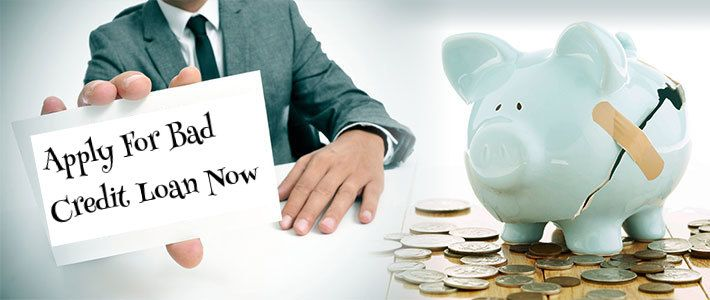 Looking For A Personal Loan But Having Bad Credit Or Have A Poor Repayment History Get Financial E Loans For Bad Credit No Credit Loans Bad Credit
