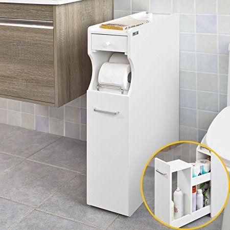17 migliori idee su salvaspazio bagno su pinterest soggiorni piccoli organizzazione spazio - Mobiletto salvaspazio bagno ...
