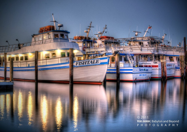 1000 images about long island new york on pinterest for Fishing boats long island