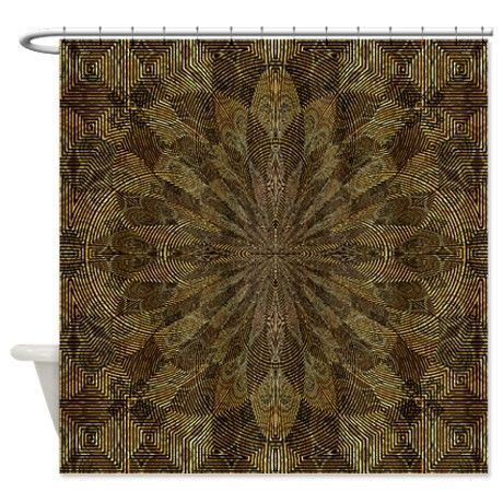 17 Best images about Small Bathroom Shower Curtains on Pinterest ...