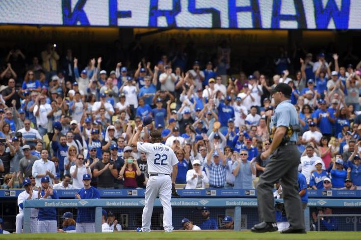 October 24, 2017:  World Series 2017: Astros or Dodgers? Sporting News experts make their picks.    No team in baseball has drawn more fans at home in each of the past five years than Clayton Kershaw and the Dodgers.