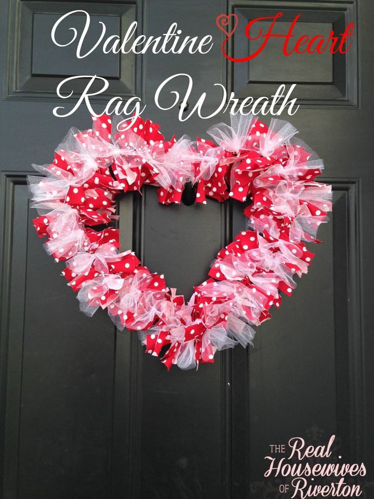 Well it's finally February the month for love! If you haven't already it's officially time to get those Valentine's decorations out! The other day I realized that I have been making different Valentine crafts for the inside of my house but my front door just looked really blah and boring. I didn't want to do...Read More »