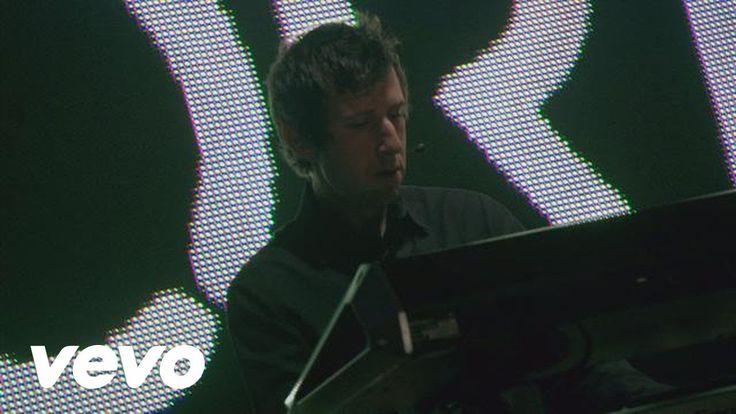 Foreigner - Urgent (Live)