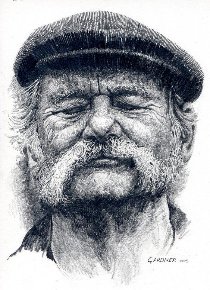 Bill Murray | Stephen Gardner