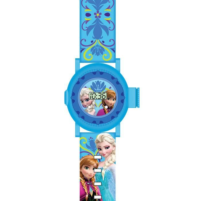 Avon Frozen Projection Watch check out Avon Frozen products online! http://www.makeupmarketingonline.com/avon-frozen-anna-doll/ #avon #frozen #disney #anna #elsa #olaf