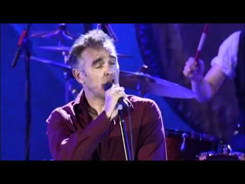 Morrissey - Please, Please, Please, Let Me Get What I Want (Live at the Hollywood Bowl)