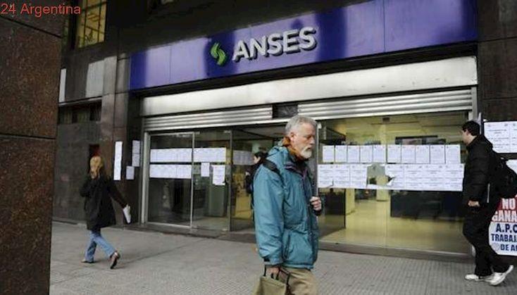 La ANSES detalló cómo reclamar jubilaciones impagas