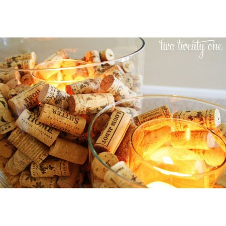 DIY Wine Cork Projects 4