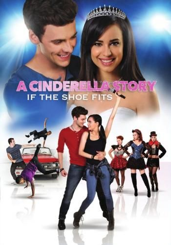 A Cinderella Story: If The Shoe Fits for Rent, & Other New Releases on DVD at Redbox