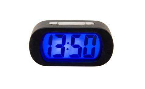 Wekker Gummy   € 24,95 Trendy wekker die ervoor zorgt dat je op tijd uit de veren bent. Met een druk op de knop verlicht het scherm en stel je het alarm nog even uit. Voorzien van een stevig kader en kan wel tegen een stootje. ook verkrijgbaar in rood en roze.