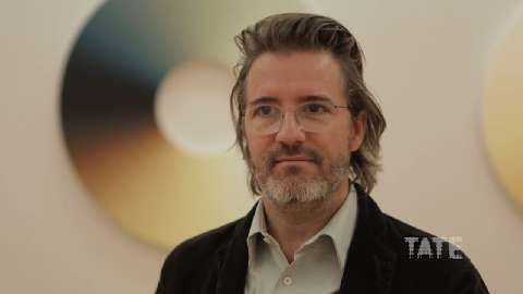 Olafur Eliasson: Turner colour experiments