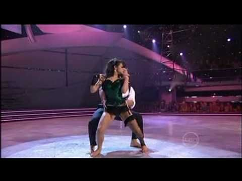 So You Think You Can Dance - The Garden....can't wait for the new season to start this coming week.