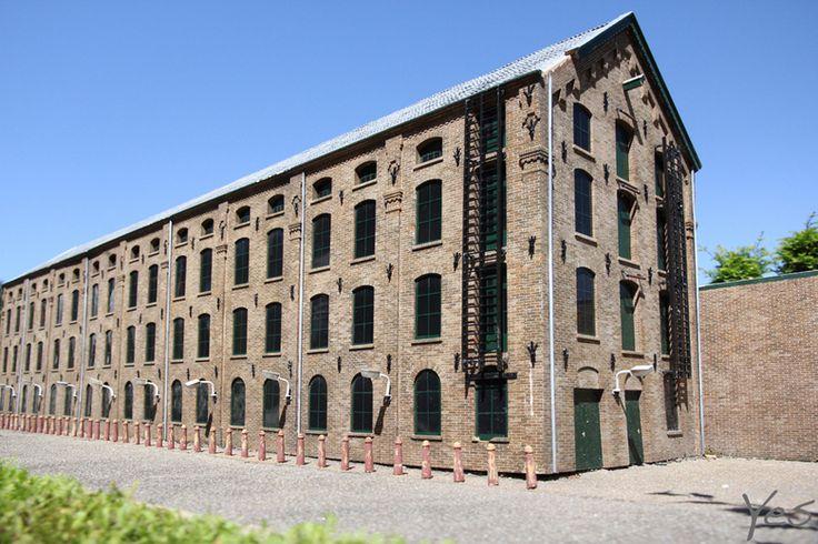 Textielfabriek Tilburg