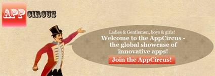 AppCircus, la competición más grande de apps, se celebra el 19 de abril en Sevilla