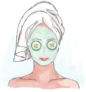 22 diy face masks