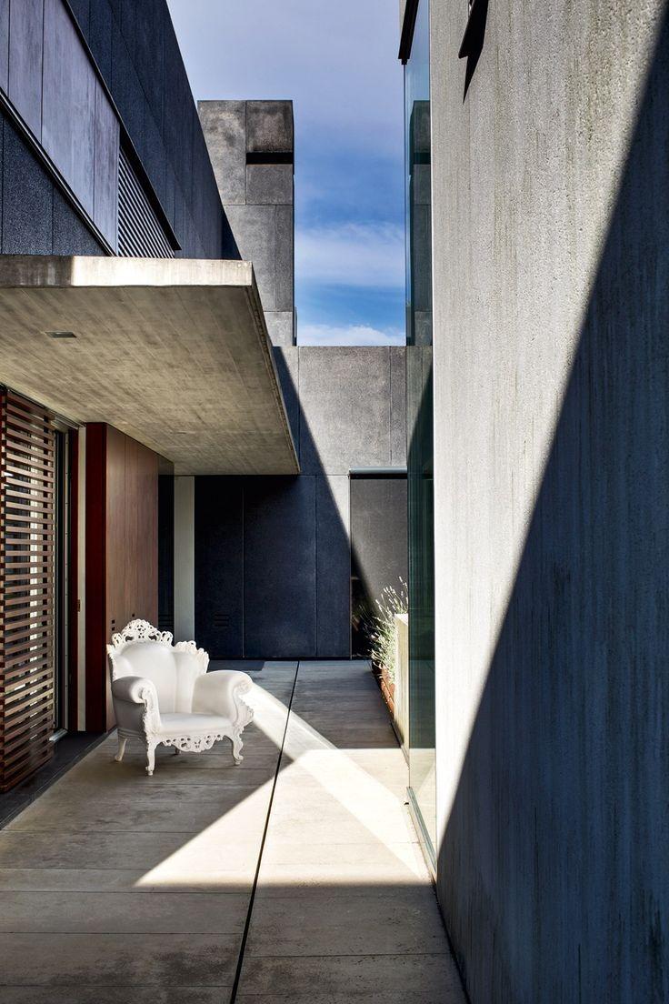 Wohnzimmerz Balkon Seitensichtschutz With Balkoni Pinterest