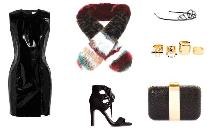 Moda no Sapatinho: quero este look # 81