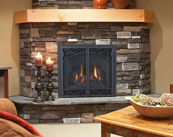 17 Best Images About Kozy Heat Fireplaces On Pinterest Logos Stone And Propane