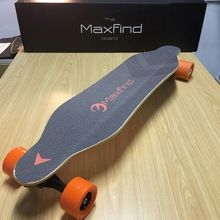 Best Gift for Girls 4 Wheel DIY Longboards Motorized Skateboard Supplier Factory Electric Oxboard Board Panel //Price: $US $599.00 & FREE Shipping //     #cosplay