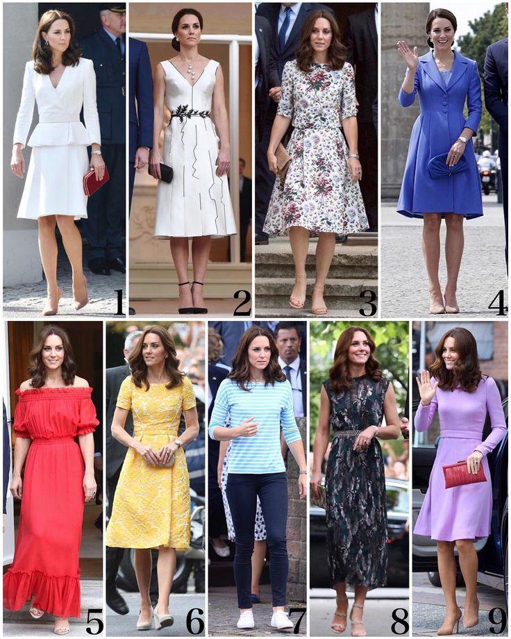 397 Best Kate Middleton 2017 Images On Pinterest