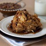 Cinnamon-Raisin-Bread-Pudding-Pressure-Cooking-Today