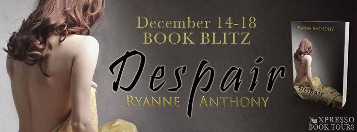Book-o-Craze: Book Blitz {Excerpt & Teaser} -- Despair (Negative...