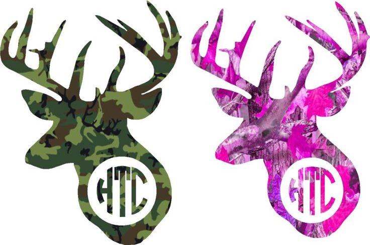 "Yeti Cup Decals Custom Initials Vine Monogram for Tumbler or Koozie 3"" Sticker"