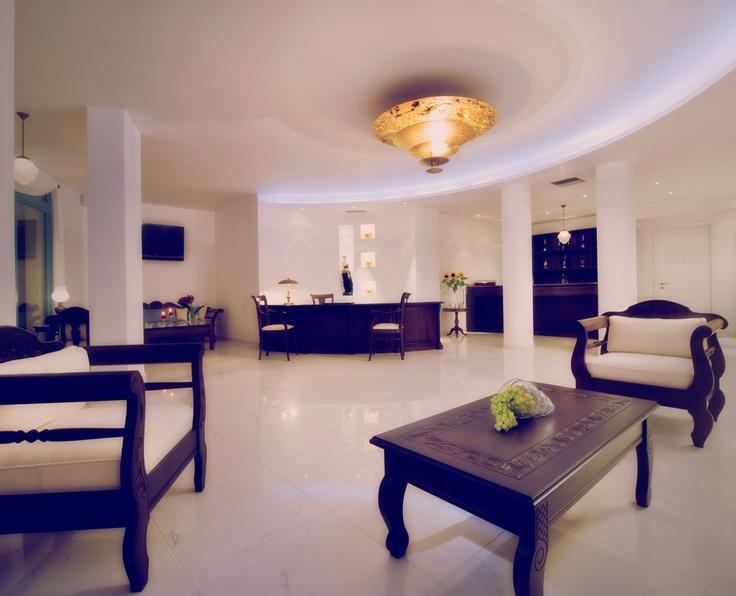Melian Boutique Hotel & Spa in Milos