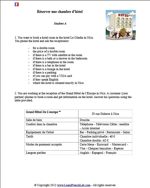 30 best french worksheets images on pinterest french free printables and teaching resources. Black Bedroom Furniture Sets. Home Design Ideas