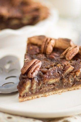 ... - Sweet on Pinterest | Paleo vegan, Pecan pies and Paleo pie crust