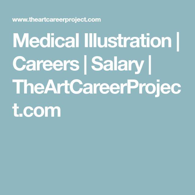 Medical Illustration | Careers | Salary | TheArtCareerProject.com