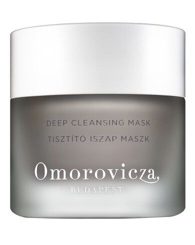 Omorvicza Deep Cleansing Mask