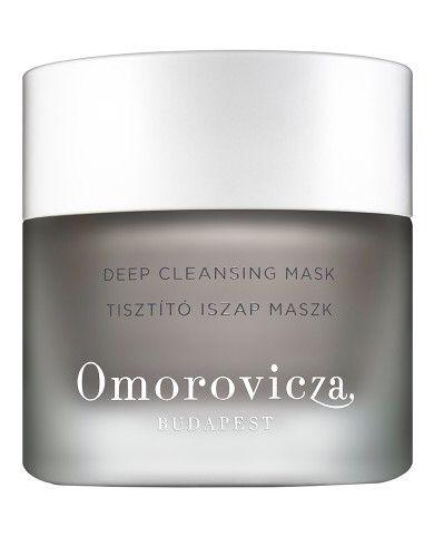 Omorvicza Deep Cleansing Mask