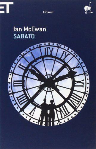 Sabato di Ian McEwan