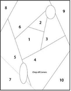 Crazy Quilt tutorial - Art, patterns and techniques | Needlework News | CraftGossip.com