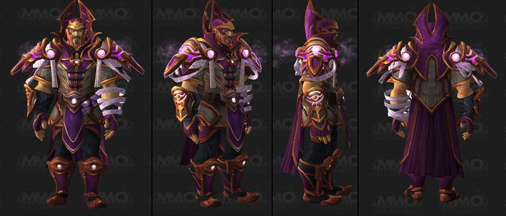 [Spoiler] Mythic Tier 21 - All Classes #worldofwarcraft #blizzard #Hearthstone #wow #Warcraft #BlizzardCS #gaming