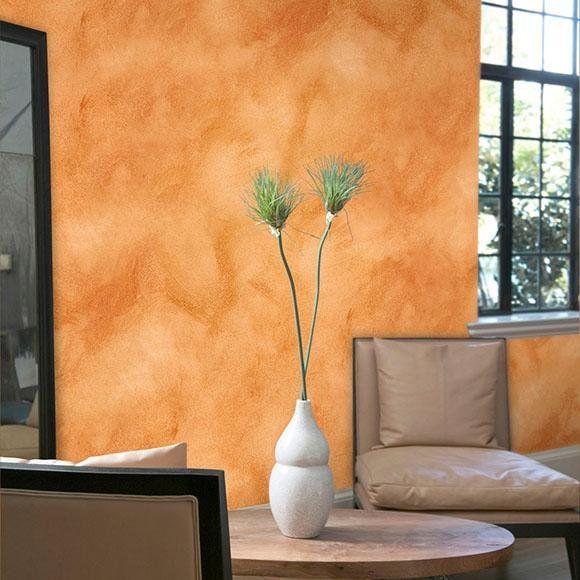 Descubre los tipos de pintura 'no convencionales' que puedes emplear para decorar en casa y conseguir diferentes efectos y acabados: de pizarra, magnética, con acabado en relieve, con efecto óxido, veteado... ¡Hay muchísimas posibilidades!