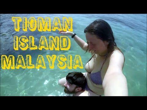 TIOMAN ISLAND || MALAYSIA - YouTube