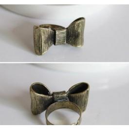 Marla Hair Knot Ring