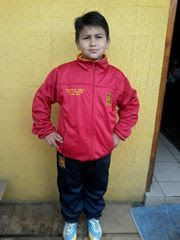 mi hijo futbolista de la union española